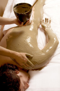 procedury u masáží