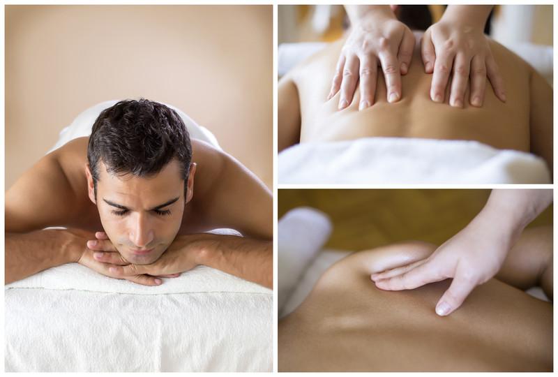 Masáž po zvýšené fyzické zátěži