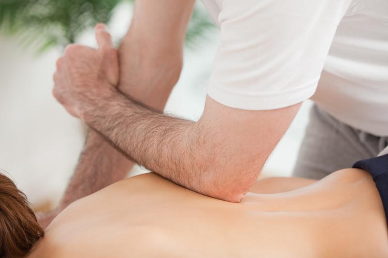 horký masáž vodní sporty